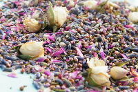 wedding petal mix