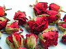 dried flower offer rose bud offer