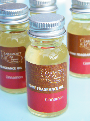 christmas fragrance oil cinnamon
